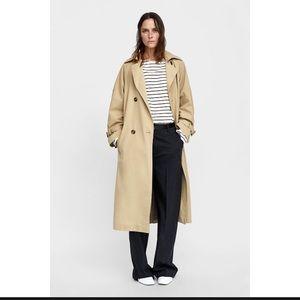 Zara Trench Coat